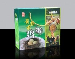 淄博鸡蛋礼盒