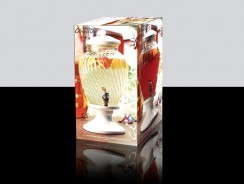 石家庄定制玻璃杯彩盒