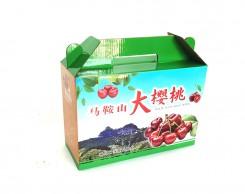 淄博樱桃礼盒